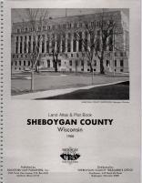 Title Page, Sheboygan County 1988